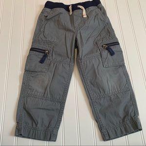 Hanna Anderson boys pants size 100 (4T) GUC